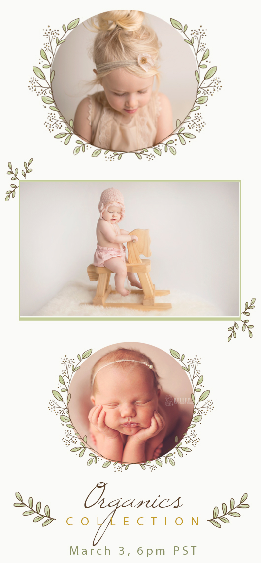 Baby Joy Studios | Newborn & Baby Photography Props